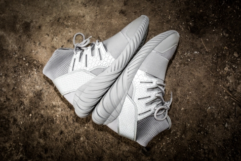adidas 'Fashion Week' pack Tubular Doom 3M-3