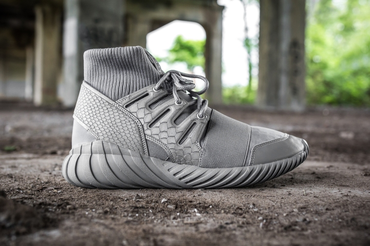 adidas 'Fashion Week' pack Tubular Doom side