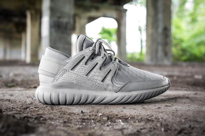 adidas 'Fashion Week' pack Tubular Nova side