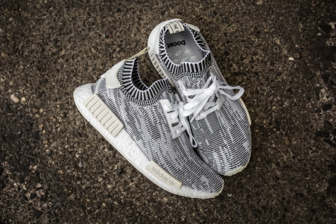adidas NMD 'Camo Pack' Black-White-Cream-7