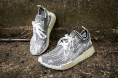 adidas NMD 'Camo Pack' Black-White-Cream-9
