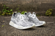 adidas NMD 'Camo Pack' Black-White-Cream angle