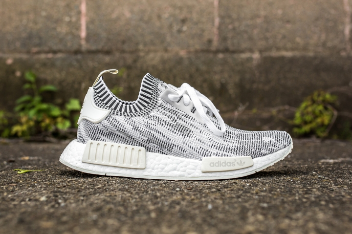 adidas NMD 'Camo Pack' Black-White-Cream side
