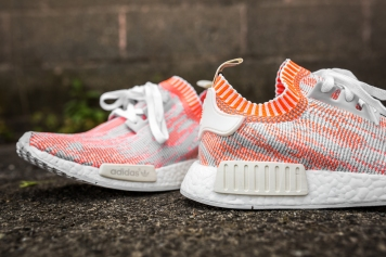 adidas NMD 'Camo Pack' Orange-Grey-Cream-11
