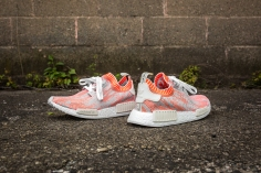 adidas NMD 'Camo Pack' Orange-Grey-Cream-12