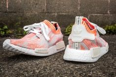 adidas NMD 'Camo Pack' Orange-Grey-Cream-13