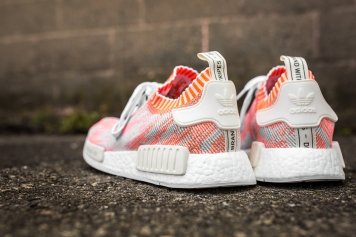 adidas NMD 'Camo Pack' Orange-Grey-Cream-6
