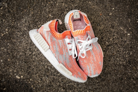 adidas NMD 'Camo Pack' Orange-Grey-Cream-7