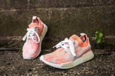adidas NMD 'Camo Pack' Orange-Grey-Cream-9