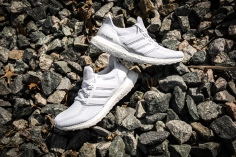 adidas Ultra Boost m White-Grey-10