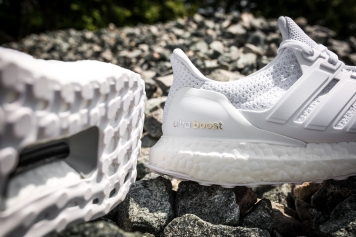 adidas Ultra Boost m White-Grey-11