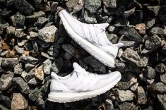 adidas Ultra Boost m White-Grey-6