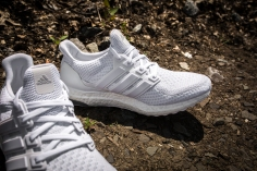 adidas Ultra Boost m White-Grey-8