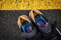 adidas Vulc Lace Up Pharrell Williams Black-Granite-White-7