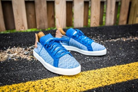 adidas Vulc Lace Up Pharrell Williams blue-grey-white-11