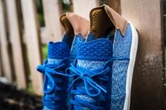 adidas Vulc Lace Up Pharrell Williams blue-grey-white-12