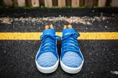 adidas Vulc Lace Up Pharrell Williams blue-grey-white-4