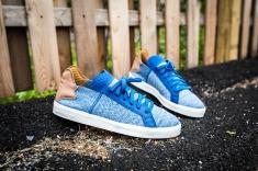 adidas Vulc Lace Up Pharrell Williams blue-grey-white-9