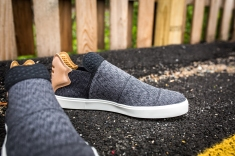 adidas Vulc Slip On Pharrell Williams black-granite-white-10