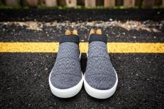 adidas Vulc Slip On Pharrell Williams black-granite-white-4