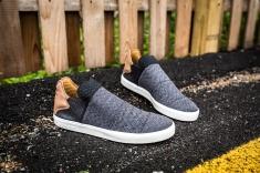 adidas Vulc Slip On Pharrell Williams black-granite-white-9