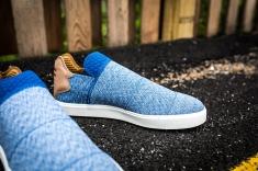 adidas Vulc Slip On Pharrell Williams Blue-grey-white-10