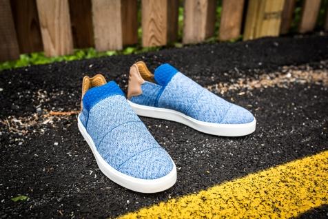 adidas Vulc Slip On Pharrell Williams Blue-grey-white-11