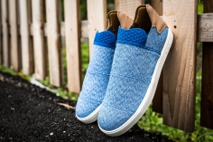 adidas Vulc Slip On Pharrell Williams Blue-grey-white-13