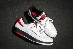 Air Jordan 2 Low 'Chicago'-14