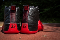 Air Jordan XII 'Flu Game'-10