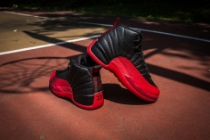 Air Jordan XII 'Flu Game'-11