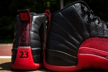 Air Jordan XII 'Flu Game'-13