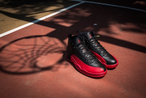 Air Jordan XII 'Flu Game'-6