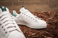Juice x adidas Stan Smith white-green-8