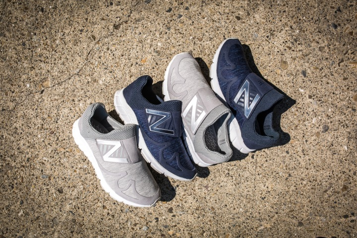 New Balance Rush Group-3