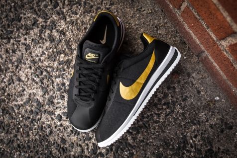 Nike Cortez Ultra QS Black-Gold-12