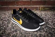 Nike Cortez Ultra QS Black-Gold-13