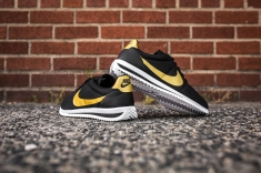 Nike Cortez Ultra QS Black-Gold-8