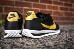 Nike Cortez Ultra QS Black-Gold-9
