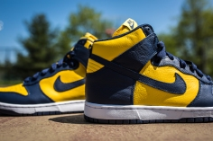 Nike Dunk 'Be True to Your School' Michigan-7