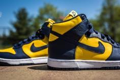 Nike Dunk 'Be True to Your School' Michigan-7