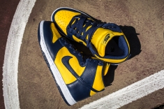 Nike Dunk 'Be True to Your School' Michigan-9