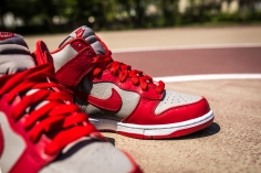 Nike Dunk 'Be True to Your School' UNLV-10
