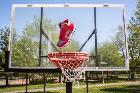 Nike Dunk 'Be True to Your School' UNLV-13