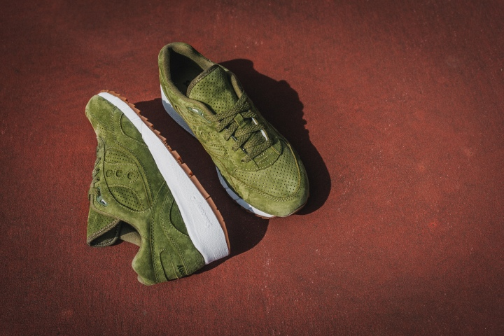 Packer-Exclusive-Saucony-Shadow-6000-Olive-Suede-10