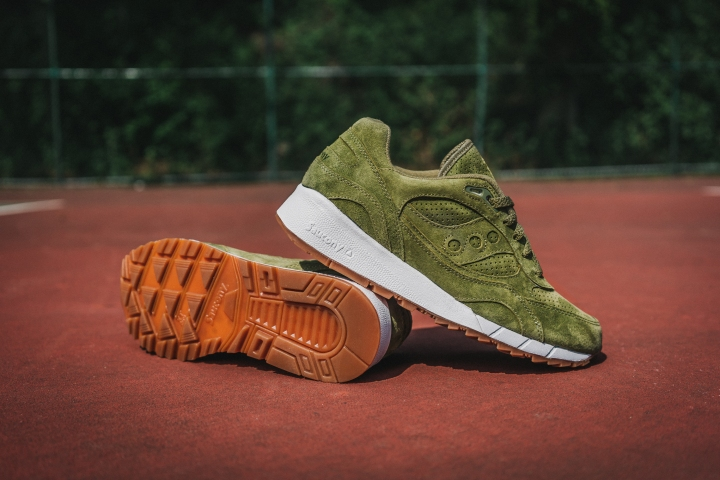 Packer-Exclusive-Saucony-Shadow-6000-Olive-Suede-11