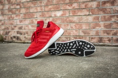 adidas Busenitz Pure Boost Red-11