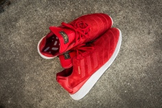 adidas Busenitz Pure Boost Red-17