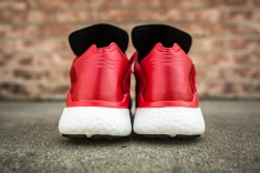 adidas Busenitz Pure Boost Red-5