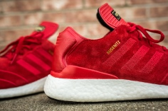 adidas Busenitz Pure Boost Red-8